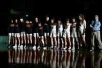 Gallery: Girls Basketball Lynden @ West Valley (Spokane)